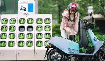 Gogoro Network推出全新「單電池」資費方案