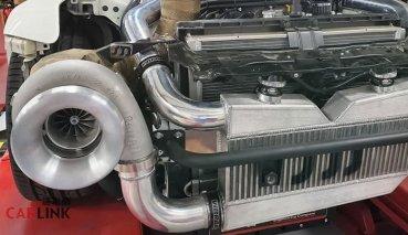 就是比「GT-R」猛!Nissan 370Z「馬力王」新紀錄誕生