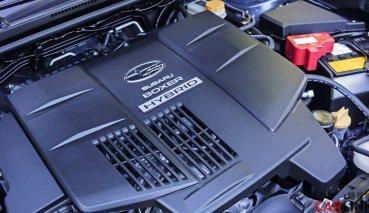 SUBARU註冊「Evoltis」車名,採用TOYOTA技術的插電式混合動力車即將面世!