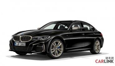 性能再進化!新世代BMW M340i提供四驅系統,搭配382hp/500Nm