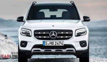 單一動力規格!Mercedes-Benz GLB在台首波車型編成揭露