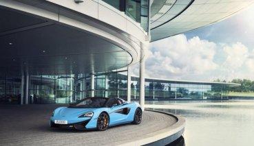 開價「兩億英鎊」!McLaren確定出售總部,包含研發、生產、行政中心,所得將用以平衡債務