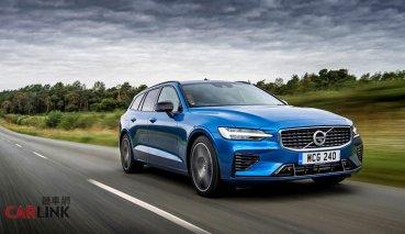英國「Motor Awards 2019」評選,VOLVO獲2019 年度最佳汽車製造商