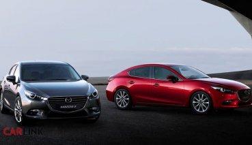 雨刷可能不會動!MAZDA發佈Mazda3召回通知