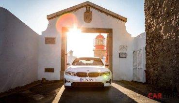 直逼300hp的油電混合BMW 3系列?全新第二代330e曝光!