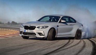 快了將近6秒!BMW M2 Competition最速地獄單圈產出by Sport Auto