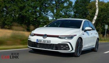 八代VW Golf GTI歐洲正式開賣,價格約新台幣130萬元起
