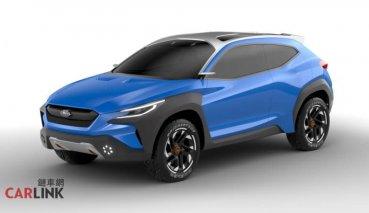 有限資金參與電動化戰局,SUBARU電動SUV最快2022年問世