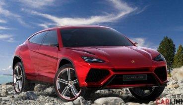 Lamborghini 沒有「不可能」!有史以來最強的 SUV Urus 12 月 4 日正式發表!