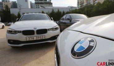 韓國政府祭鐵腕!全面禁止有自燃疑慮之BMW車款上路行駛