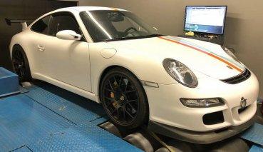 Porsche最強「NA蛙」!997 GT3 RS「大心臟」4.2L擴缸式樣