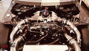 台灣「戰神」改裝「最佳範本」!T1R改寫R35 GT-R「原廠渦輪位置組」零四紀錄
