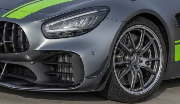 動力不變卻「激增操控」!Mercedes-AMG「GT R PRO」正式發表
