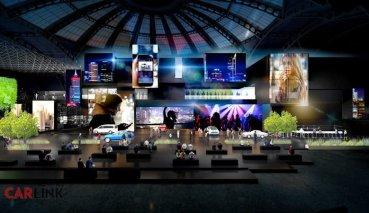 【2019法蘭克福車展】Mercedes-Benz邀你一起參與探索未來