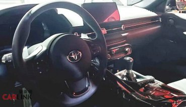 「原廠不做」就「自己改」!Toyota「牛魔王」GR Supra首見「6MT手排改」