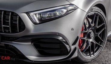 最大馬力「421ps」!全新AMG A45&CLA45「引擎進化」剖析