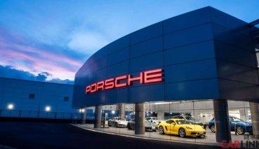 新北市首座Porsche Centre保時捷新北展示暨服務中心正式營運