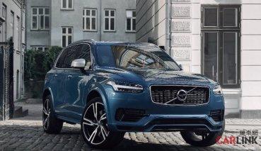 2019年式VOLVO XC90上市! 293 萬起共六種規格,更追加T5 R-Design 車型