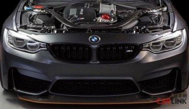 晉升「M Power一哥」!BMW F82 M4專用Weistec W.3強化渦輪