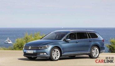 終於到港啦!19年式VW Passat Variant、Sharan售價139.8萬元、149.8萬元起正式上市