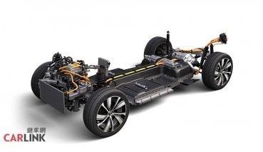 不只美國有!VOLVO在比利時工廠開設全新電池組裝產線