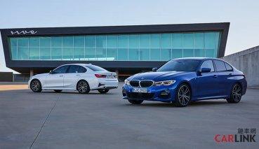 中流砥柱再創高峰,新世代BMW 3 Series葡萄牙試駕(上)
