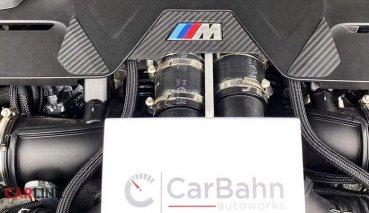 BMW「北美御用改大師」出手了!F90 M5上身「CarBahn軟體改」變「準800ps」