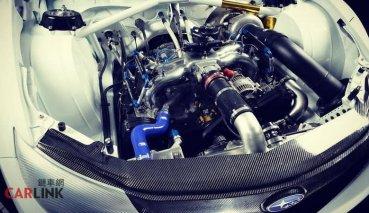 比「Porsche引擎」更猛!Subaru EJ20之900hp「神改版」