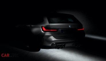 誰說M3沒有Touring版?BMW:進行路測中