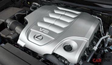 V8消滅,下一代TOYOTA Land Cruiser/LEXUS LX全面V6渦輪化