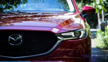 【新車圖輯】休旅年代的駕馭初衷!2019年式Mazda CX-5試駕
