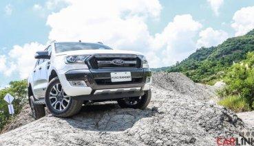 FORD 2018上半年銷量:Ranger最受亞太市場歡迎!