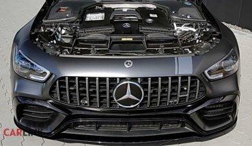 準900ps「四門神獸」!AMG GT63 S「Stage 3」豪改版再+1