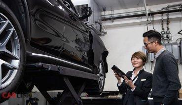 台灣賓士冬季健檢活動開跑!回廠還有多項全新AMG精品供選購