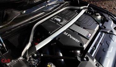 極速「破300km/h」!BMW X3M第一款「動力改」套餐曝光