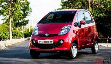 六月只賣出一台!世界上最便宜汽車Tata Nano宣告停產,為什麼?