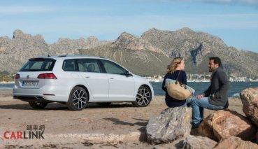 入主VW20年式車款即享首次15,000公里免費保養 The Golf全車系同享高額零利率和第5年延長保固