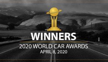 世界最佳汽車獎項出爐!KIA勇奪兩大獎,保時捷緊跟在後