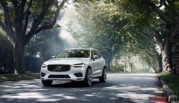 尺碼小一號,內裝配備都俱到 - 全新 Volvo XC60正式發表,新車預售價225萬元起