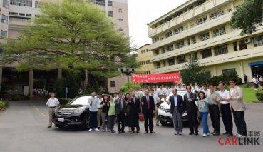協助產學合作、成立「就業導向專班」!HONDA Taiwan捐贈CR-V培育技職人材養成
