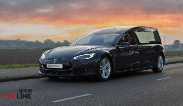 你先搭我OK,Remetzcar讓Tesla Model S伴大家安靜走完最後一程