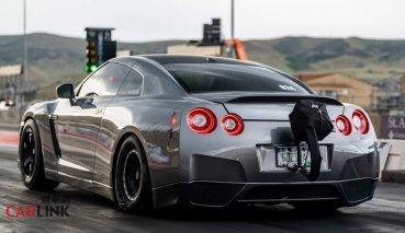 「人會不會調」才是重點!Nissan GT-R「原廠電腦改」出現「七秒台」紀錄