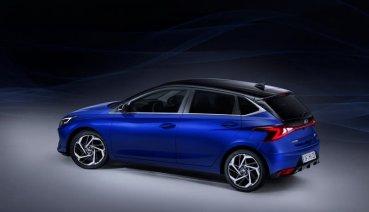 【2020日內瓦車展】Hyundai i20展前再秀一波,看完外觀動力看內裝