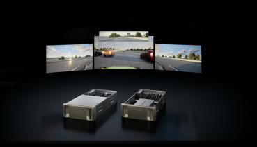 NVIDIA Drive Constellation自駕車驗證虛擬試驗平台正式啟動,Drive™ AV軟體系列還能杜絕事故