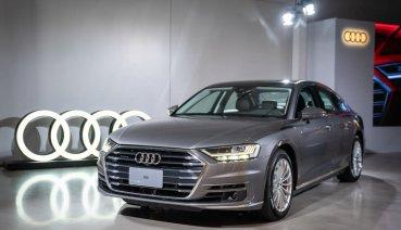 【內有影片】全新世代Audi A8 / Audi A8 L創科技 新旗艦