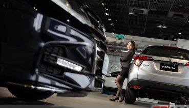 [榮耀之星]讓客人享受每刻溫暖服務 體驗超乎想像的驚喜!Honda台北濱江 銷售顧問(業代)-張庭蔚