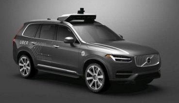 裁減自駕團隊,Uber將裁員100名員工