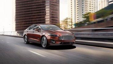 房車不死只是凋零?Ford於美國針對Fusion祭出最高5,000美元折扣優惠!停售將至?