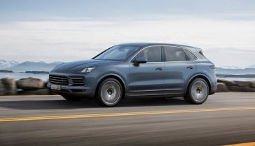 BMW X3、Lexus NX降價,Porsche卻更貴?全新Cayenne 339.8萬元才接單!