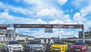 169.9萬元圓一個GT轎跑夢,Kia Stinger 2.0L/3.3L重磅登場
